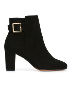 Tila March | Pimlico Boots 39 Suede/Leather