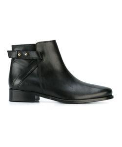 Tila March | Dakota Boots 39 Leather