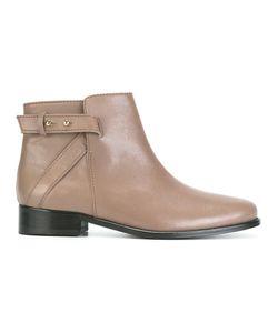 Tila March | Dakota Boots 37 Leather