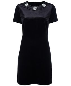 Michael Michael Kors | A-Line Dress Small Polyester/Spandex/Elastane