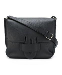 Tila March | Zelig Crossbody Bag Suede/Cotton