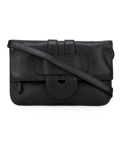 Tila March | Zelig Shoulder Bag Leather/Cotton