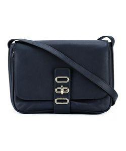 Tila March | Manon Crossbody Bag Leather/Cotton