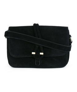Tila March | Romy Shoulder Bag Suede/Cotton