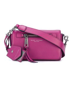 Marc Jacobs | Recruit Cross Body Bag Leather