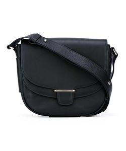 Tila March | Garance Saddle Shoulder Bag Leather