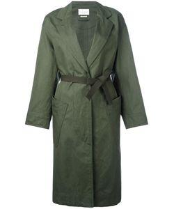 Isabel Marant Étoile | Ilona Coat 38 Cotton/Linen/Flax