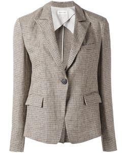 Isabel Marant Étoile | Jayden Blazer 36 Linen/Flax/Cotton