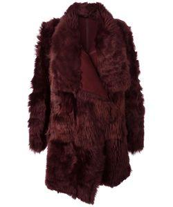 METEO BY YVES SALOMON   Classic Fur Coat 42