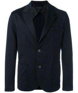 Lanvin | Button Up Blazer 48 Cotton