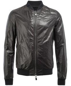 Drome | Reversible Jacket Medium Lamb Skin/Polyester/Polyamide/Spandex/Elastane