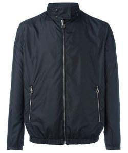 Salvatore Ferragamo | Band Collar Double-Sided Jacket 50 Polyimide/Polyester