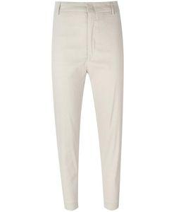 Isabel Marant Étoile | Nydia Trousers 42 Cotton/Linen/Flax/Polyamide