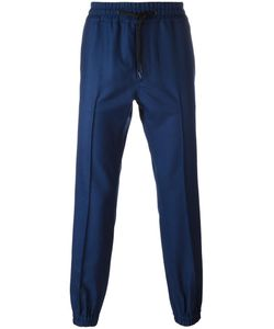 Marc Jacobs | Tailored Track Pants 48 Cotton/Virgin Wool