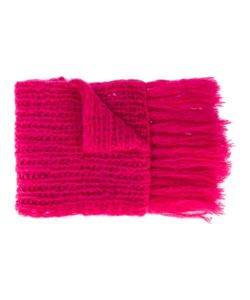 MAIAMI | Knitted Scarf Mohair/Wool/Polyamide