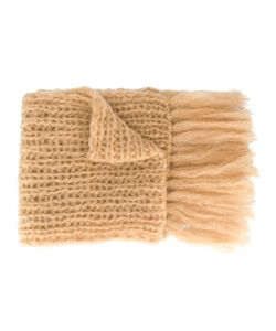 MAIAMI | Knitted Scarf Mohair/Merino/Polyamide