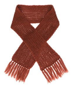 MAIAMI | Knitted Scarf Mohair/Polyamide/Merino
