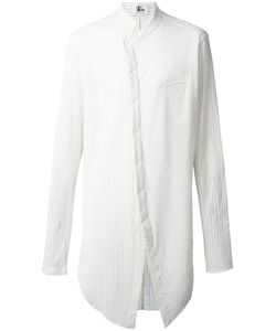 Lost & Found Ria Dunn | Shifted Front Shirt Xs