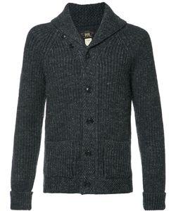 RRL | Shawl Collar Cardigan Large Wool