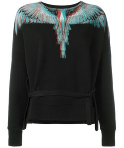 MARCELO BURLON COUNTY OF MILAN | Veronica Sweatshirt Small