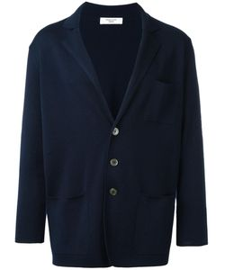 FASHION CLINIC | Three Button Cardigan Xl Wool