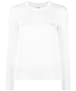 Polo Ralph Lauren | Long Sleeve Top Xs Polyester/Triacetate