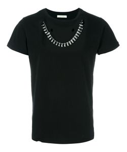 Alyx | Necklace T-Shirt Adult Unisex Small Glass/Cotton