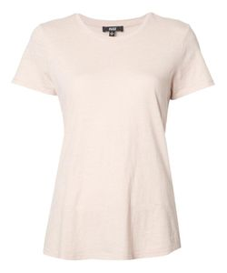 Paige   Classic T-Shirt Small Cotton/Lyocell/Polyester