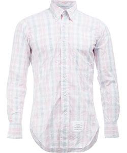 Thom Browne | Button Down Shirt 5 Cotton