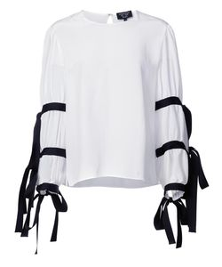 Creatures of the Wind | Tav Blouse 4 Silk