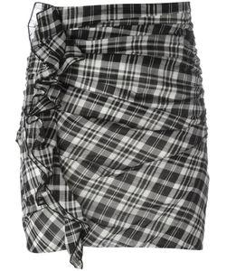 Isabel Marant Étoile | Wilma Skirt 36 Cotton/Linen/Flax