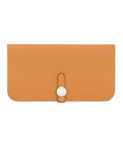Hermès Vintage | Leather Wallet