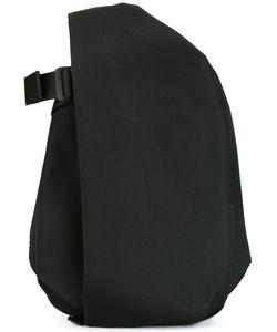 Cote & Ciel | Côte Ciel Flat Front Backpack Canvas