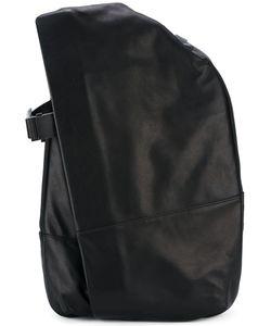 Cote & Ciel | Côte Ciel Draped Backpack Canvas