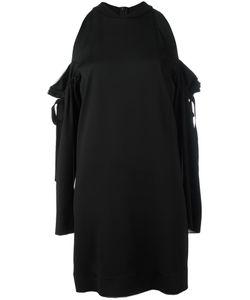 DKNY | Платье С Открытыми Плечами