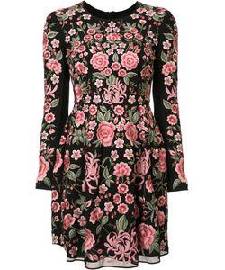Needle & Thread | Print Dress 4 Polyester/Nylon/Spandex/Elastane