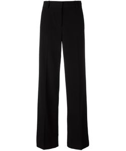 DKNY | Tailored Wide Leg Trousers 4 Polyester/Triacetate