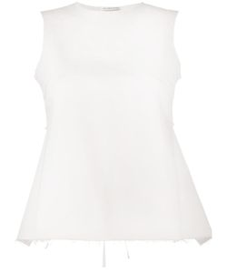 REJINA PYO | Alexa Sleeveless Top 14 Cotton/Rayon/Polyurethane