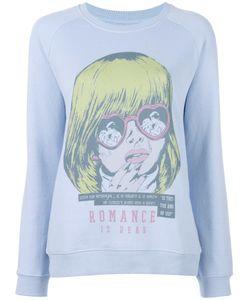 Zoe Karssen | Crew Neck Sweatshirt Xs Cotton/Polyester