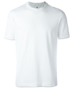 Brunello Cucinelli | Classic T-Shirt Xxl Cotton