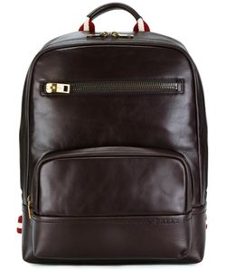 Bally | Thunder Backpack Calf Leather