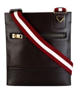 Bally | Tanit Messenger Bag Cotton/Calf Leather