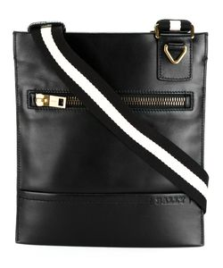 Bally | Tanit Messenger Bag Calf Leather/Cotton