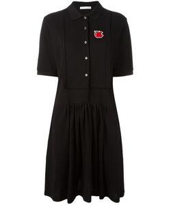 Peter Jensen | Polo Shirt Dress Large Cotton