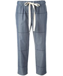 Erika Cavallini | Eleanor Trousers 46 Cotton