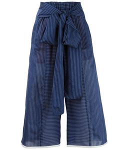 Erika Cavallini | Sam Trousers 42 Silk/Cotton/Polyester