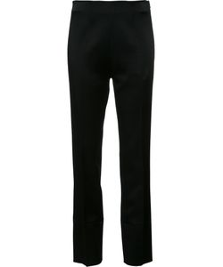 Roland Mouret | Tailored Trousers 10 Acetate/Viscose/Polyurethane