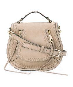 Rag & Bone | Small Vanity Saddle Bag Leather