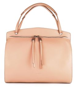 Jil Sander | Large Tote Bag Calf Leather