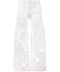REJINA PYO | Mia Jeans 6 Cotton